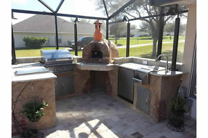 Outdoor Wood Fired Pizza Ovens Best Selection & Prices in Canada Mississauga / Peel Region Toronto (GTA) image 9