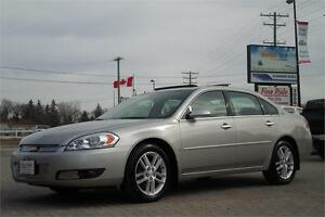 2008 Chevrolet Impala LTZ **ONLY 95,000kms!**