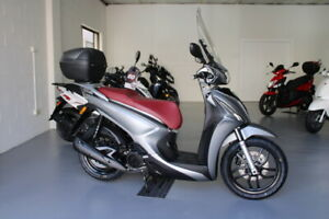 KYMCO PEOPLE S 150 Hornsby Hornsby Area Preview