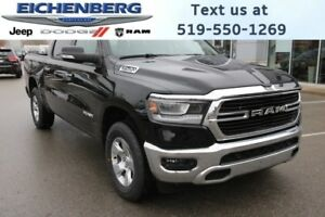 2019 Ram 1500 Big Horn 4X4 *DEMO SAVINGS*