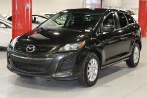 Mazda CX-7 GX 4D Utility FWD 2011