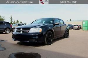 2013 Dodge Avenger BUY HERE PAY HERE LOW KMS REDUCED