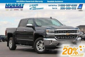 2018 Chevrolet Silverado 1500 *REMOTE START,HEATED SEATS,REAR CA