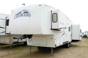 Colorado | Buy or Sell Used and New RVs, Campers & Trailers