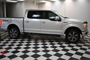 2015 Ford F150 LARIAT-LEATHER*NAVI*BACKUP CAMERA