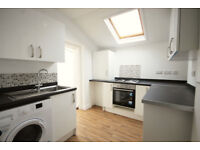 *NO AGENCY FEES TO TENANTS* Newly renovated, large two bedroom maisonette next to the high street