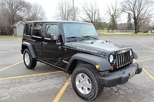 2011 Jeep Other Rubicon SUV, Crossover