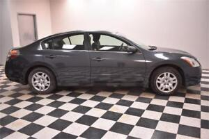 2012 Nissan Altima 2.5S-CRUISE CONTROL*PUSH TO START*A/C