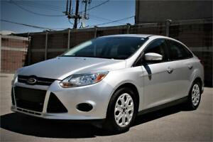 2013 FORD FOCUS SE__WARRANTY INCLUDED___LIKE NEW