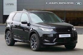 image for 2021 Land Rover DISCOVERY SPORT SW 1.5 P300e R-Dynamic SE 5dr Auto (5 Seat) SUV