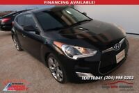 2012 Hyundai Veloster w/remote start automatic LOADED NOW $9995
