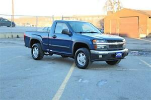 2006 Chevrolet Colorado 4X4 Z71*Certified*E-Tested*2 Year W