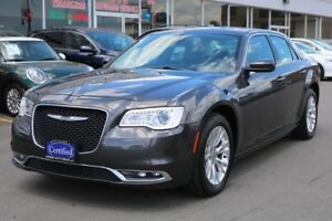 2016 Chrysler 300 Touring,NAVIGATION,CAMERA,AUX,USB,NO ACCIDENTS