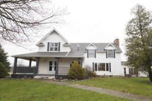 Country property for sale in Fenwick