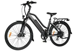 T4B Hiko Low Step Electric Bicycle eBike 350W 36V13Ah
