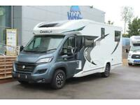 Chausson Welcome 767 GA – Automatic