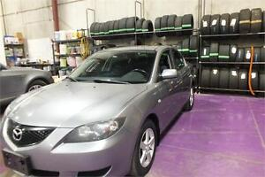 "2005 Mazda Mazda3 GS   ""AS-IS"""