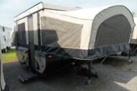 2015 Starcraft Comet Tent Trailer - $45 Bi-weekly