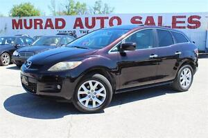 2007 Mazda CX-7 GT !!! LEATHER !!!