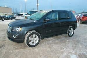 2016 Jeep Compass High Altitude 4X4 **... YOU ARE APPROVED !!!