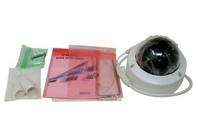 LAVIEW LV-PD514028C SINGLE 4MP IP DOME SURVEILLANCE CAMERA for sale  Shipping to India