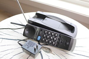 GE Cordless Phone - needs battery replaced -- EXTREMELY CHEAP