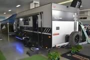 VanCruiser HTO Diesel Carrum Downs Frankston Area Preview
