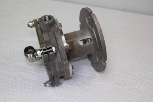 4209  Price Pumps Series MS50 Horizontal Centrifugal Pump