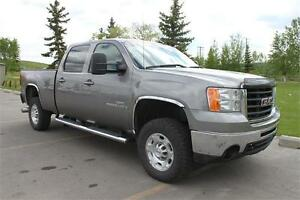 2008 GMC Sierra 2500HD SLT Duramax *Deleted*
