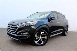 2017 HYUNDAI TUCSON LIMITED 1.6T | AWD | CERTIFIED | LOADED |