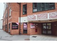 Student accommodation available at The Foundry, Loughborough - 2 bed Apartment - Ground Floor