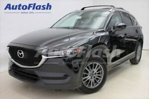 2018 Mazda CX-5 2.5L AWD *GPS/Camera *Demarreur/Starter *Showroo