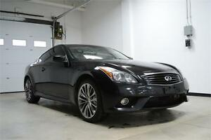 2012 Infiniti G37 XS 2door, coupe, AWD,Navi, B.camera MINT!