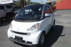 2012 Smart fortwo Pure REDUCED !
