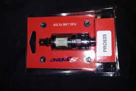 **QuickSale*Fuel Filted & Pump**QuickSale**