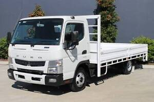 Fuso Canter 515 Wide Tray Rocklea Brisbane South West Preview