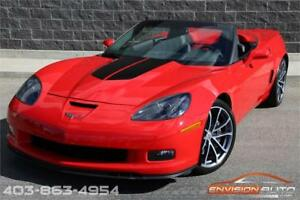 2013 Chevrolet Corvette 427 3LT \ Z06 LS7 7.0L 505HP \ 9,700KMS!