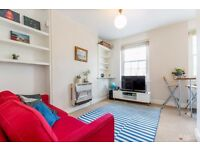 NEW! 1 bed period conversion with roof terrace in Barnsbury / Angel N1