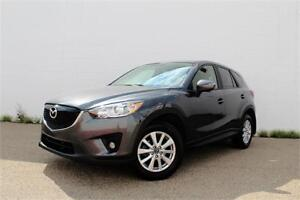 2015 MAZDA CX-5 | AWD | CERTIFIED |