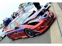 show car Celica