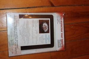 NEUF!!! Étui protecteur pour iPad 100$ ÉTANCHE