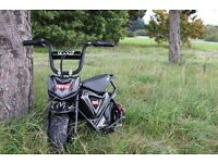 MotoX1 revvi electric mini dirt bike