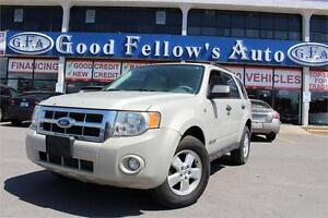 2008 Ford Escape GREAT LOW OFFER