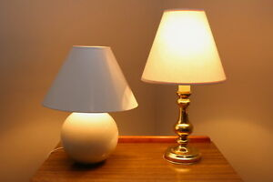 Traditional OR Modern your choice  Table /Accent Lamps --- CHEAP