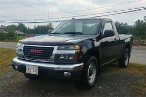 2010 GMC Canyon 2WD