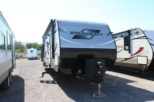 2015 Starcraft Autumn Ridge Travel Trailer