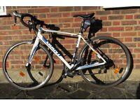Giant Defy 1 road bike 2012