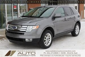 2010 Ford Edge SEL ** AWD ** HEATED SEATS **  LOW KM **