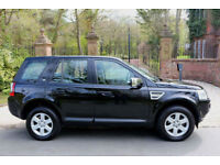 11 PLATE LAND ROVER FREELANDER 2 1 PREV OWN EXCEPTIONAL EXAMPLE WORTH A LOOK