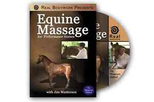 Equine-Horse-Massage-Video-On-DVD-Masterson-Method